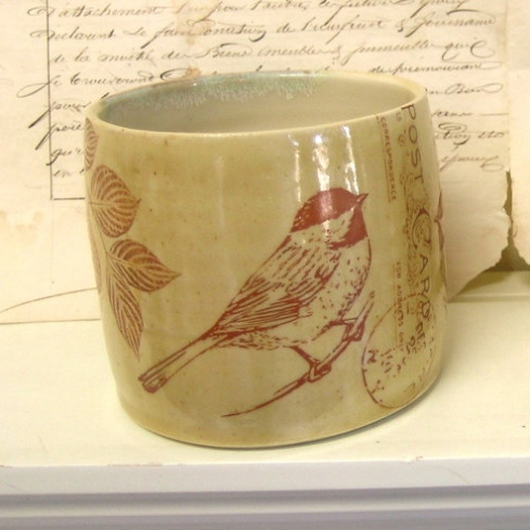 Magpie Pottery